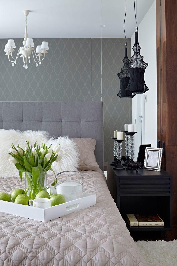 Penthouse Life- Contemporary Loft in Russia Integrating Elegant Design Elements-~LadyLuxury~