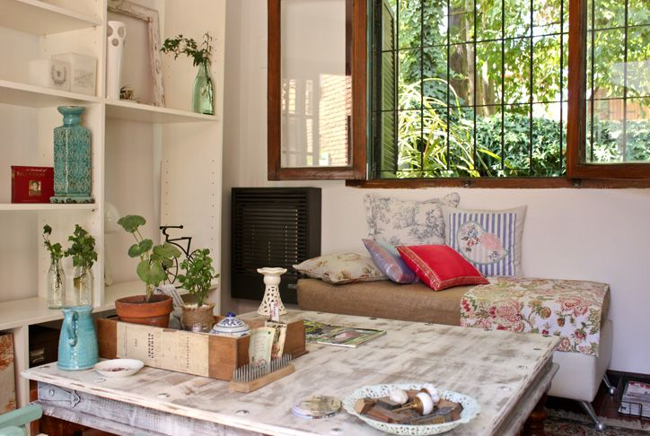 Chaucha House »A Rainha do Verão