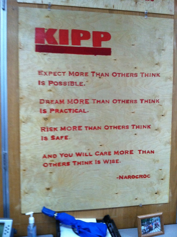 10 best KIPP images on Pinterest Knowledge is power, Scientia - copy meaning of blueprint in education