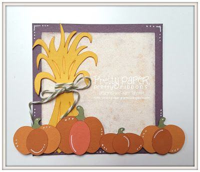 1000+ images about Fall/Thanksgiving Cards & Ideas on Pinterest ...