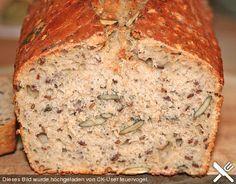 3 Minuten Brot, ein schönes Rezept aus der Kategorie Brot und Brötchen. Bewertungen: 1.162. Durchschnitt: Ø 4,5.