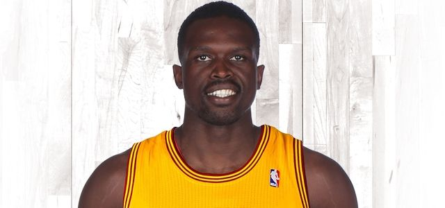 Cavs Acquire Luol Deng from Bulls   THE OFFICIAL SITE OF THE CLEVELAND CAVALIERS