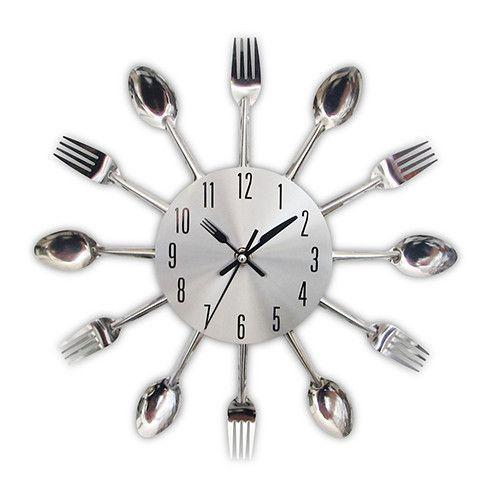 Best 25 Kitchen Wall Clocks Ideas On Pinterest Modern