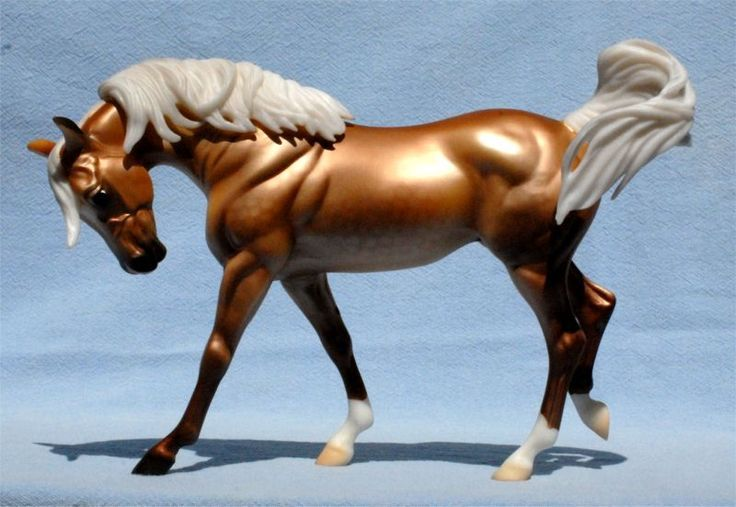 Rare Breyer Horse Models