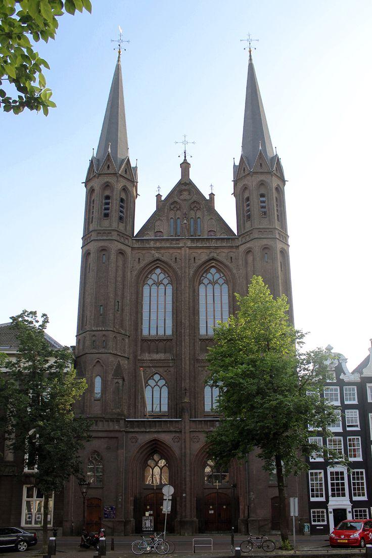 De Krijtberg Church
