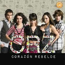 Corazon rebelde