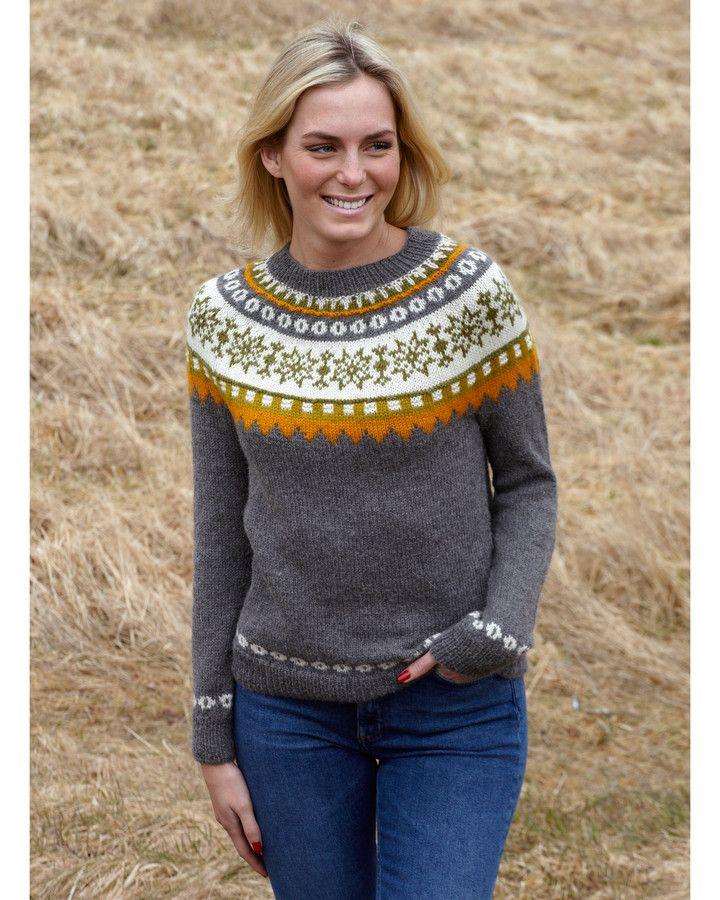 Pippigenser | Knittingroom