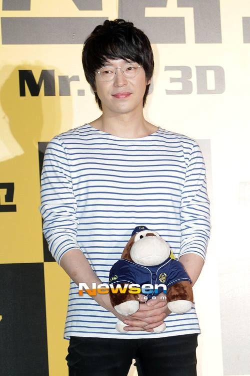 Uhm Ki Joon (엄기준)