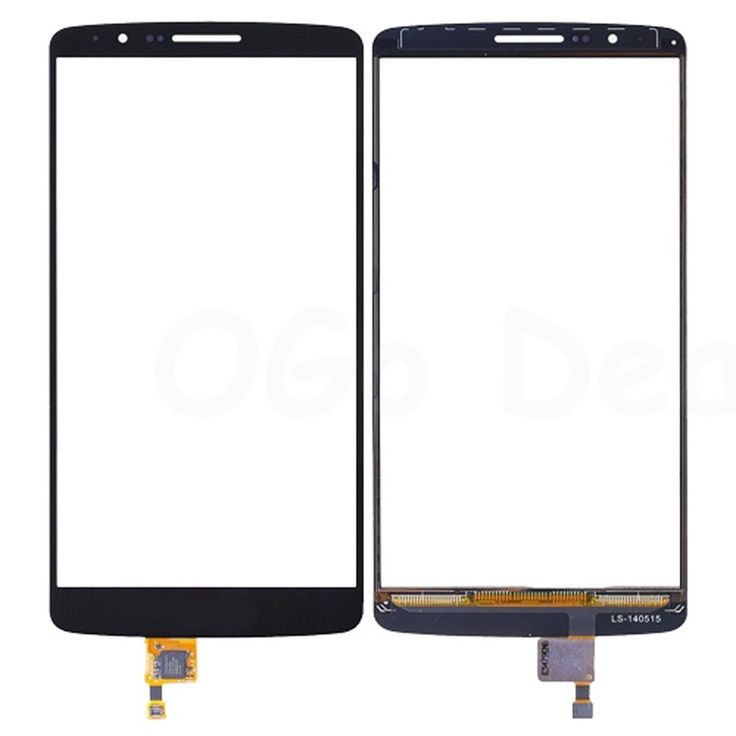 LG G3 Touch Screen Digitizer Replacement D850 D855 LS990 D851 - Black @ http://www.ogodeal.com/for-lg-g3-touch-screen-digitizer-replacement-d850-d855-ls990-d851-black.html