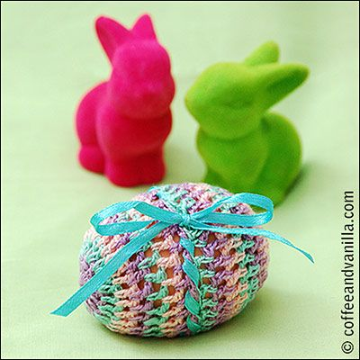 Szydełkowe Pisanki / Crochet Easter Eggs: Crochet Holidays, Crochet Ideas, Crochet Easter, Easter Crafts, Easter Patterns, Easter Eggs, Crochet Patterns, Crochet Eggs, Eggselent Easter