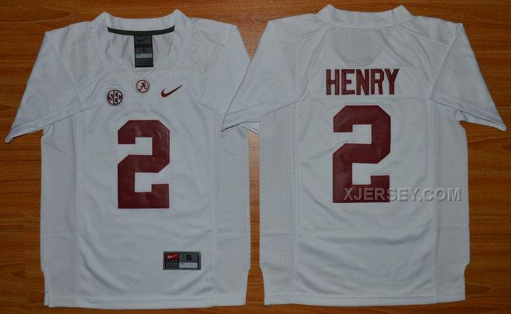 http://www.xjersey.com/alabama-crimson-tide-2-derrick-henry-white-youth-college-jersey.html Only$37.00 ALABAMA CRIMSON TIDE 2 DERRICK HENRY WHITE YOUTH COLLEGE JERSEY Free Shipping!