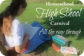 Castle in the Sea: Homeschooling High School: Writing (a long and winding discourse thereon)