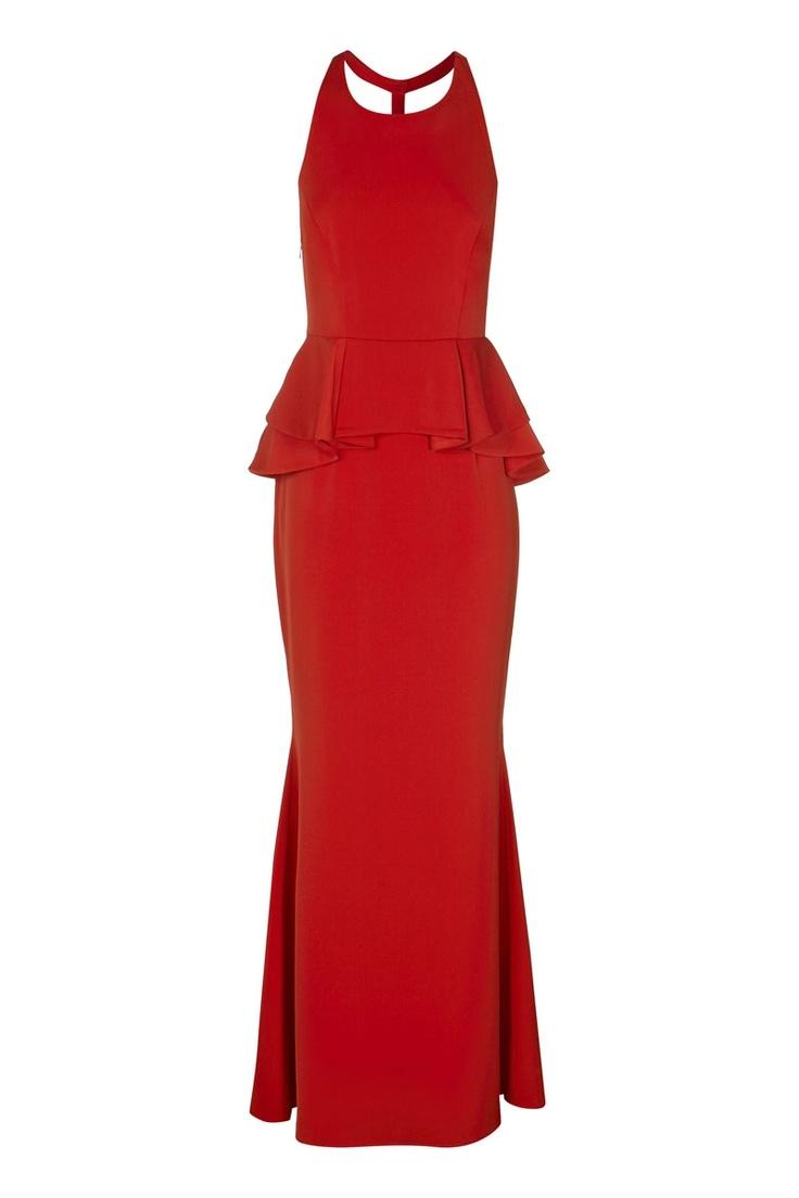 Auguste reymond charleston quartz maxi dress
