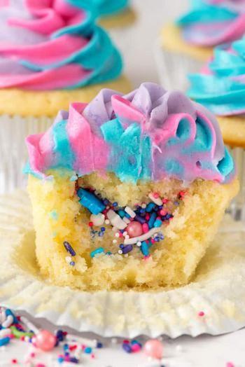 ¡Pasteles de cumpleaños mágicos del unicornio! FÁCIL Cupcakes de unicornio – Niños – Adolescentes – Adultos – Tutoriales de ideas de fiesta de unicornio SIMPLES e IMPRESIONANTES   – Unicorn birthday parties