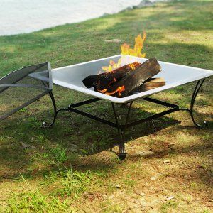Fire Pits on Hayneedle - Fire Pits For Sale - Page 3