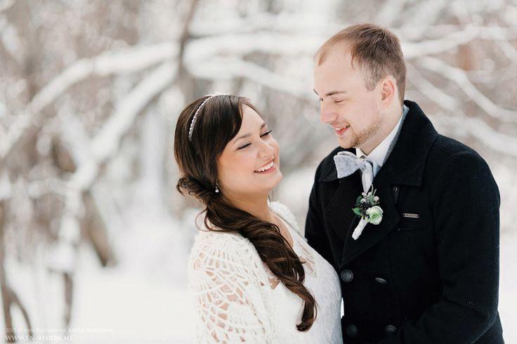 отзыв фотографу за свадебную фотосессию зимой которые собраны этом