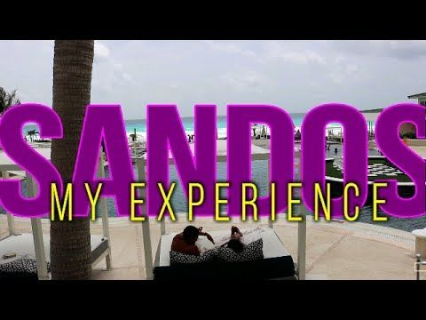 Here is my favorite Sandos Cancun Luxury Resort Review.  If you are looking for a resort that rocks, check out Sandos Cancun!