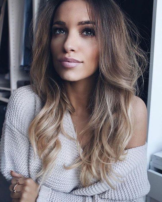 "bronde #hair "" wanna"
