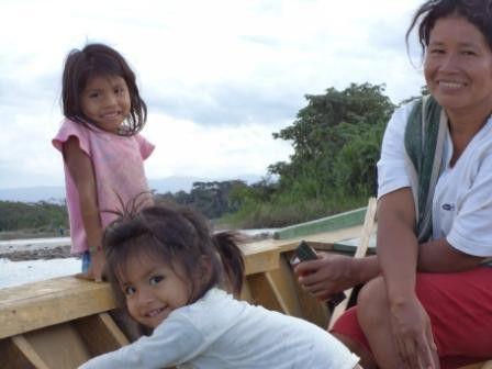 Homestay in the Amazon, Peru | Doozze
