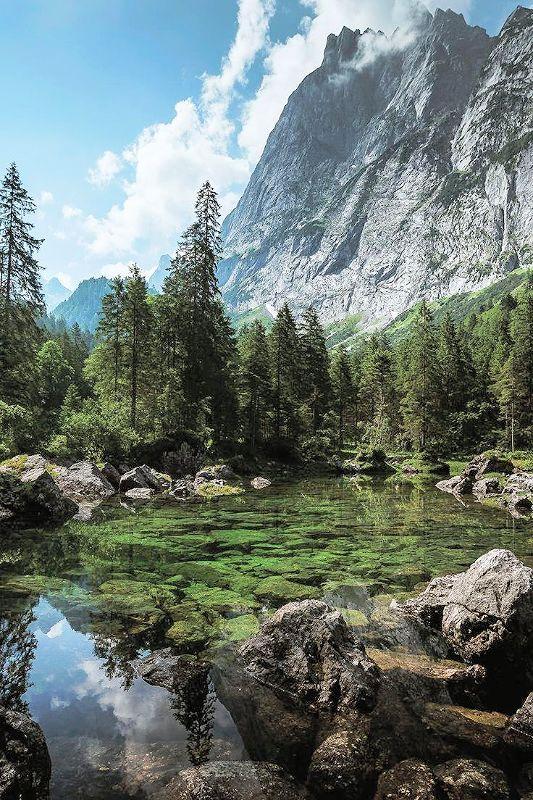 #landscape