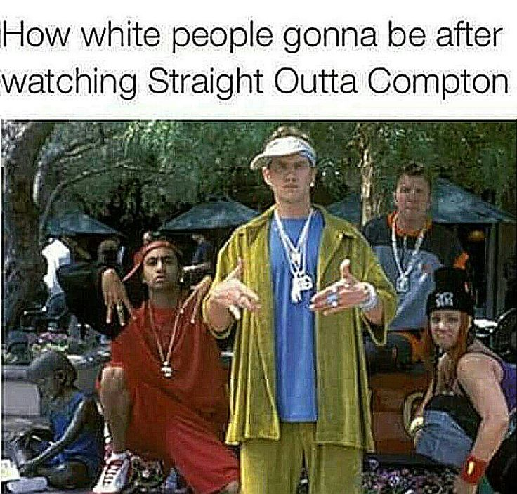 After Straight Outta Compton