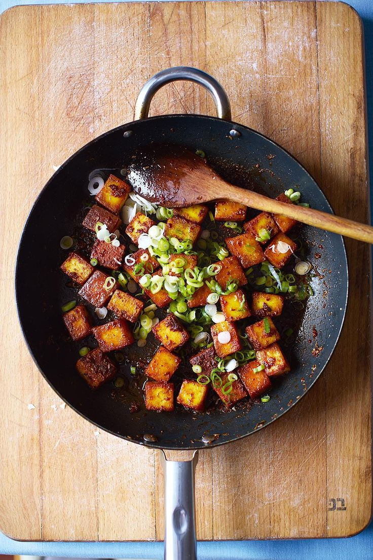 Chilli Paneer - The Happy Foodie