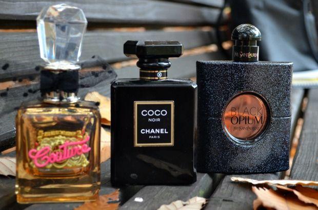 My Fall Favorite Fragrances ❤