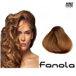Vopsea de par blond deschis intens 8.00 Fanola