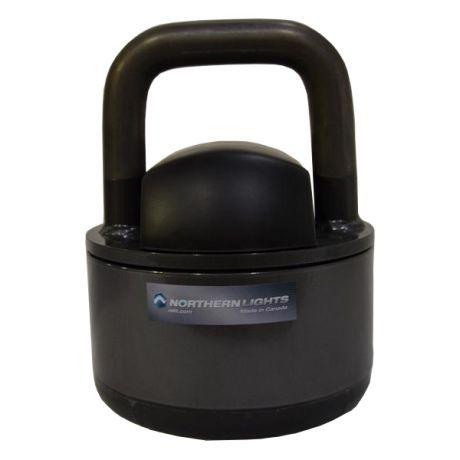 Adjustable Kettlebell, 25-65 lbs | Fitness Depot