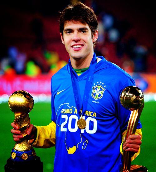 Kaka Brazil: 99 Best Kaká♥ Images On Pinterest