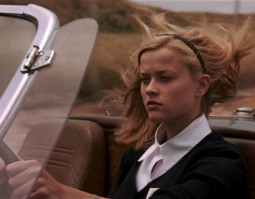 "Reese Witherspoon in ""Cruel Intentions"""