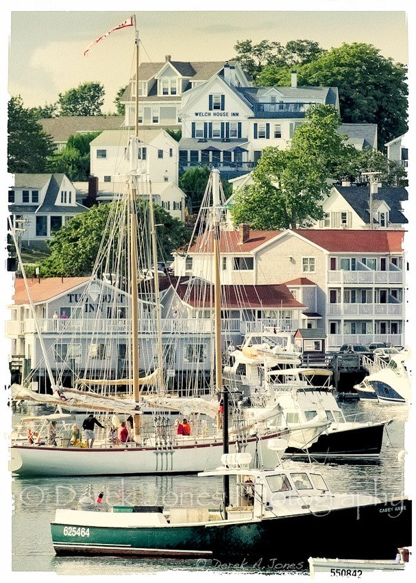 #Boothbay Harbor  #Travel Maine USA multicityworldtravel.com We cover the world over 220 countries, 26 languages and 120 currencies Hotel and Flight deals.guarantee the best price