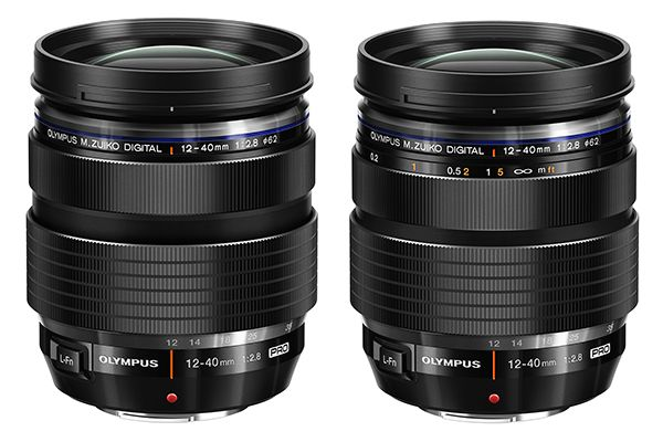 Olympus M.Zuiko Digital ED 12-40mm f/2.8 Pro Lens - Photo Review