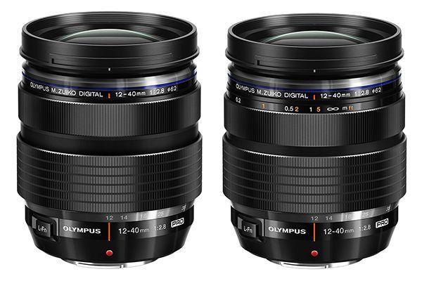 Olympus M.Zuiko Digital ED 12-40mm f/2.8 Pro Lens - Photo Review