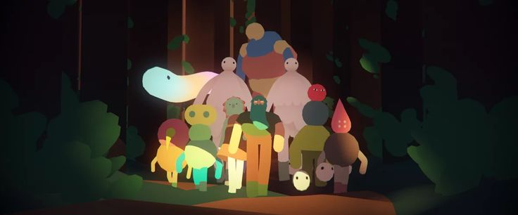 Style Frames Opening Titles on Vimeo