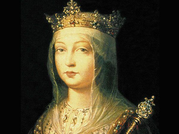 Mujeres que mandan: Las esposas o amantes de reyes, que cambiaron el mundo - Un día más culto