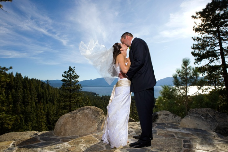 66 Best Lake Tahoe Weddings Images On Pinterest Lake