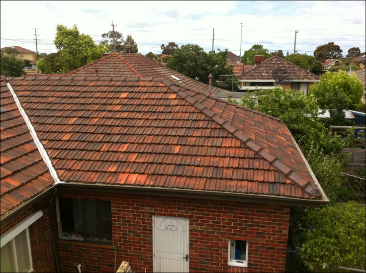 Replacing terracotta roofs is not hard at all if you can get professional and experience roofer.