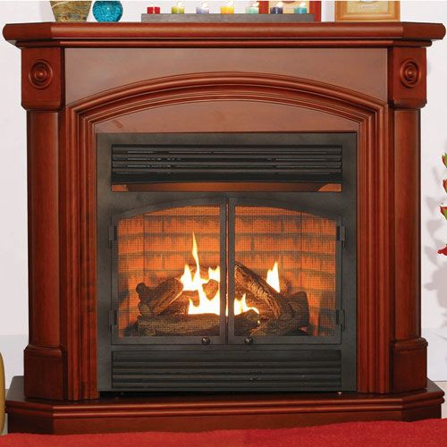 vent free gas fireplaces and stoves