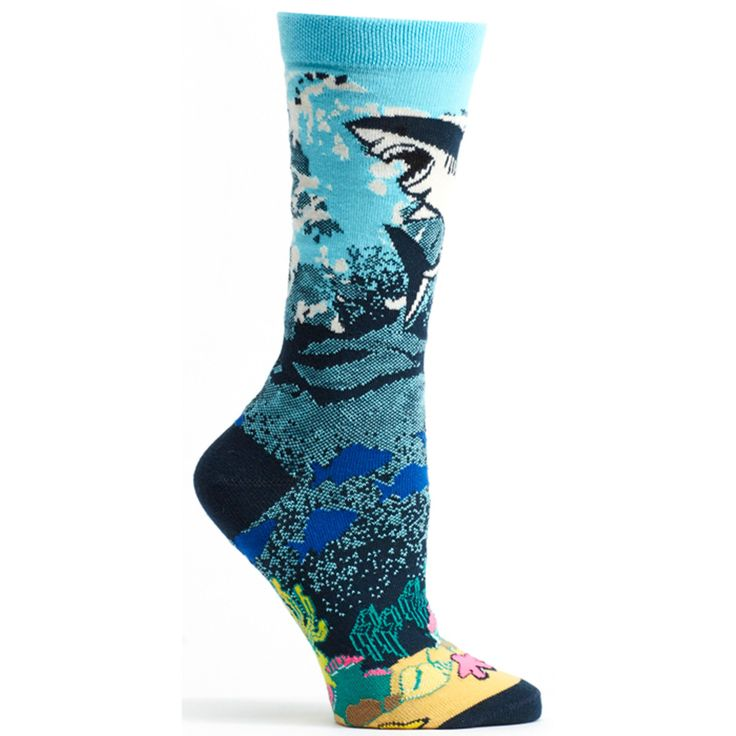 25 best ideas about shark socks on awesome