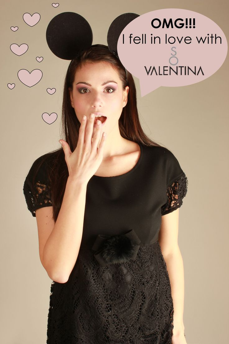 """So Valentina"" Advertising 2014. Fashion, Luxury, Love and Fun!"