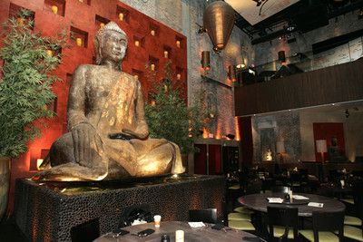 tao restaurant las vegas - Google Search