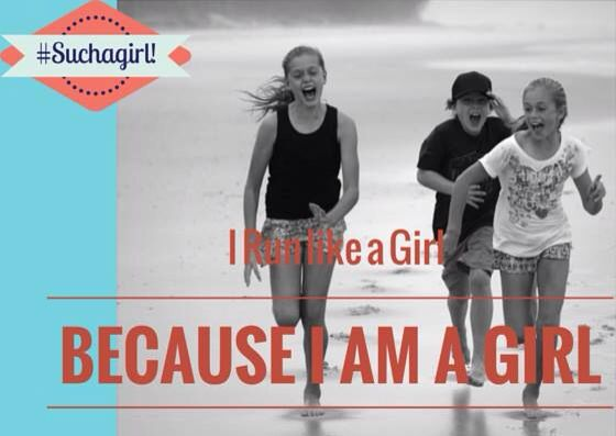 Because I am a Girl - Photos by Michelle