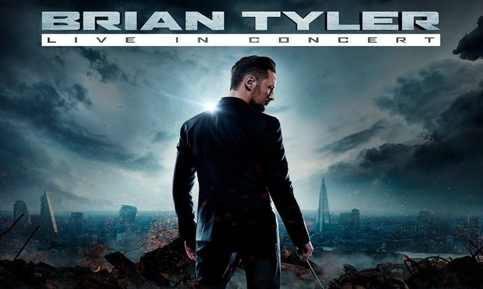 Philharmonia Orchestra: Brian Tyler Live - Royal Festival Hall: Brian Tyler Live: Film Music with the Philharmonia Orchestra at the Royal Festival Hall, 7 May (Up to 38% Off)