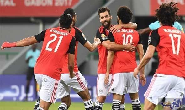 منتخب مصر يصعد رسميًا إلى قبل نهائي…: بلغ المنتخب المصري لكرة القدم نصف نهائي كأس أفريقيا للأمم بعد فوزه على نظيره المغربي بهدف دون رد في…