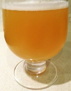 Amarillo Wheat Beer HomeBrew Recipe