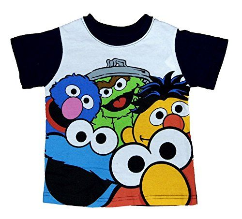 Sesame Street Little Boys' Elmo and Friends Toddler Short Sleeve Tee Shirt Navy   Sesame Street Little Boys' Elmo and Friends Toddler Short Sleeve Tee Shirt Navy Sesame Street Elmo and Friends Little Boys' Toddler Short Sleeve Tee Shirt  http://www.beststreetstyle.com/sesame-street-little-boys-elmo-and-friends-toddler-short-sleeve-tee-shirt-navy/