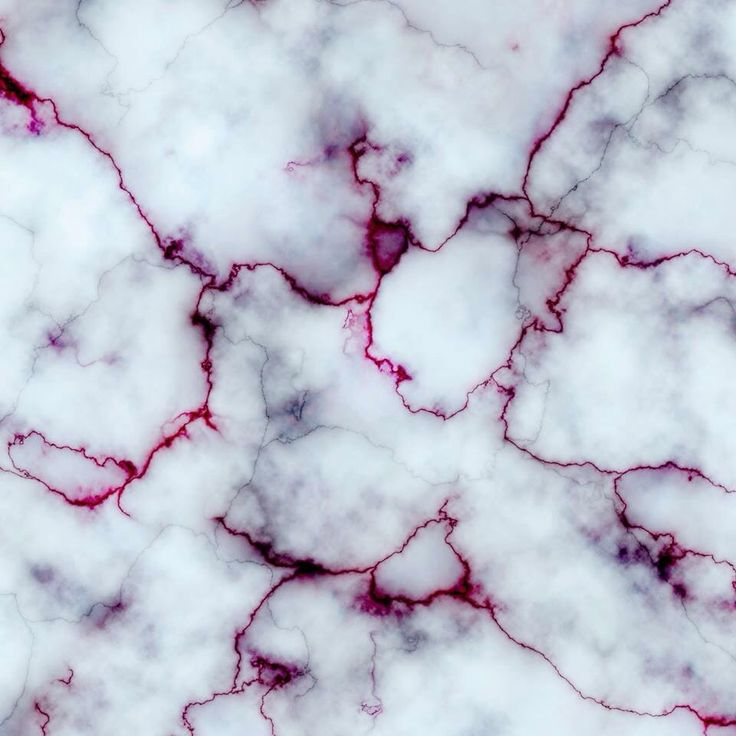 bloody marble.
