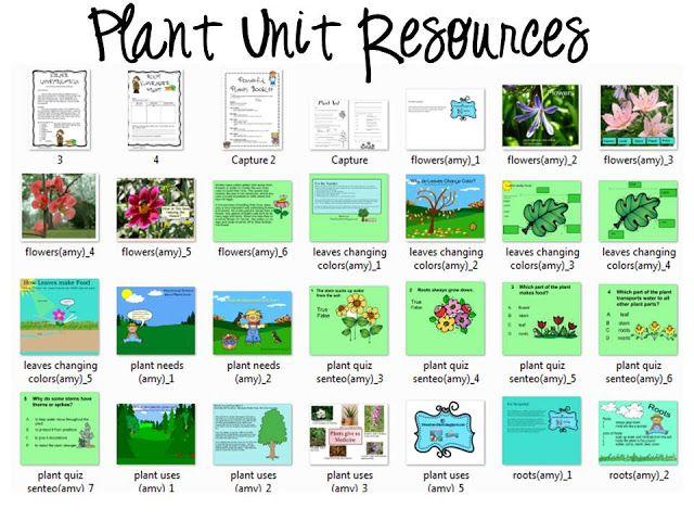 Plant Unit Resources
