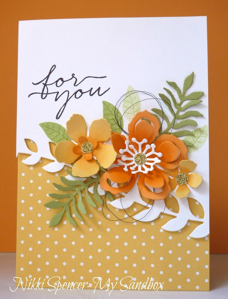 "My Sandbox: Stamp Review Crew...""Botanical Blooms"" Edition!"